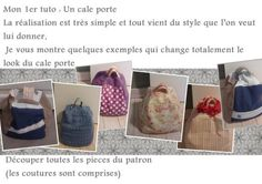 tuto cale porte cube Purses And Bags, Diy, January 12, Door Stop, Tops, Door Holders, Great Ideas, Recycling, Bricolage