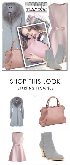 """""""HOLIDAY STYLE"""" by shoaleh-nia ❤ liked on Polyvore featuring Cartier, Chicwish and Donald J Pliner"""