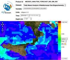 #meteo #forecast #fishing #pesca #mediterranean #mediterraneo #sea #mare 11/03/2014 #Sicilia #Sicily #Italy #Italia