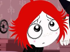 Ruby confusa