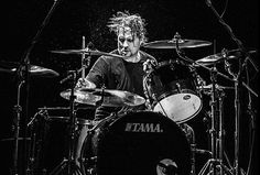 Suicidal Tendencies' Dave Lombardo: 'I Can Create the Hardest, Fastest Music That I Want' – DRUM! Making The Band, Mike Patton, European Tour, Thrash Metal, Drum Kits, Types Of Music, Metal Bands, Music Stuff, Good Music