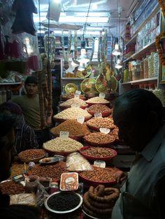 Chawari Bazar, Delhi, India