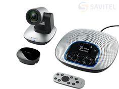CAMERA LOGITECH CC3300E Camera Logitech CC300E là sản phẩm camera hội nghị kết hợp khả năng đột phá về âm thanh chuyên nghiệp và video để biến bất kỳ không gian hội nghị nào trở thành một nơi hợp tác hỗ trợ video tuyệt vời, bằng cách sử dụng môi trường máy tính quen thuộc của bạn và ứng dụng VC của sự lựa chọn.                 http://savitel.com.vn/thiet-bi-nghe-nhin-av/camera-hoi-nghi/logitech-cc300e.html