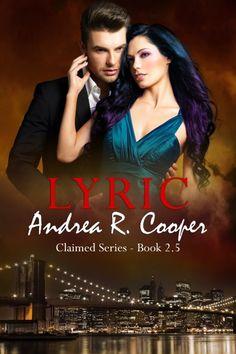 Lyric - Book 2.5 Claimed series