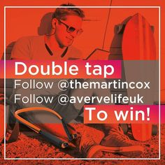 Following on from my review of the fantastic @avervelifeuk Bluetooth headphones I've got a set to give away to one lucky winner!  How?  1. Follow @avervelifeuk and of course @themartincox 2. Like this post  Once youve made your way back here you have completed your entry! Please remember you must follow both accounts and like the post to qualify.  Small print stuff..... All entries must be submitted by 11pm 31strdOctober. We ask that PRIVATE accounts are made PUBLIC during the giveaway in…