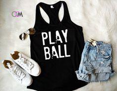 I Only Raise Ballers Tank I Only Raise Ballers Baseball Mom Shirt Baseball Mom tank Racerback - Boymom Shirt - Ideas of Boymom Shirt - IOnlyRaiseBallersIOnlyRaiseBallersBaseballMomShirtbaseballMomtankbaseballMamaShirtBaseballShirtBallersTeamShirts Mom Of Boys Shirt, Baseball Mom Shirts, Baseball Caps, Mama Shirt, Baseball Live, Pro Baseball, Baseball Training, Baseball Equipment, Softball Mom