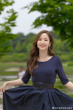 Park Min Young tung b?i trên phim tr?ng 'Her Private Life' Female Actresses, Korean Actresses, Korean Actors, Korean Beauty, Asian Beauty, Korean Celebrities, Celebs, Kdrama, Park Seo Joon