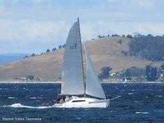 Cool boat | Farrier F-22 GRP Folding Trimaran |  #Boating #Boats #PreownedTrimarans #Sailboats #Sailing #Trimarans #TrimaransforSale #TrimaransforSaleHobart #TrimaransforSaleTasmania #UsedTrimarans
