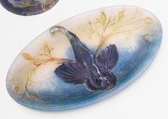 bergã©, walter koiin seaweed vid ||| object ||| sotheby's n09474lot85z9cen