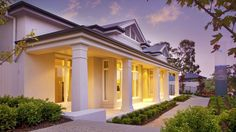 PAVILION > Display Homes > Our Homes > Medallion Homes