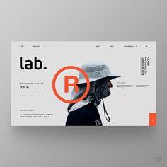 von Nathan Bolger nb_create us welovewebdesign Lin Web And App Design, Layout Design, Design De Configuration, Visual Design, Web Design Examples, Graphisches Design, Logo Design, Branding Design, Design Typography