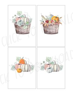 30 Free Fall Printables to Decorate and Entertain Ella Claire Printable Art, Free Printables, Fall Table, Thanksgiving Table, Free Prints, Fall Harvest, Christmas Printables, Happy Fall, Fall Crafts