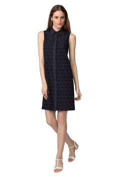 London times cocktail dress sleeveless shirts