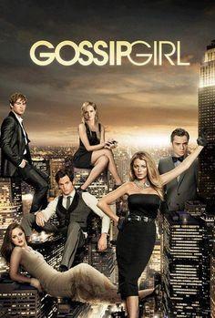Banco de Séries - Organize as séries de TV que você assiste - Gossip Girl