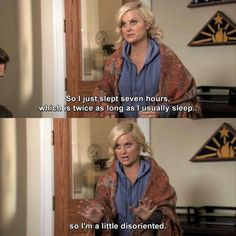 40 Best Leslie Knope Quotes From Parks And Rec