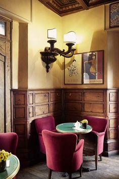 Dine + Drink   The Best Florence Restaurants