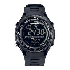 596105d4433 Suunto X-Lander Military - Suunto Relogio Digital