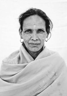 Nepal – the dalit people.  Photographer: Mikkel Rahr Mortensen