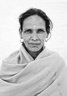 Nepal – the dalit people.  Photographer: Mikkel Rahr Mortensen