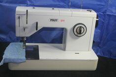 PFAFF sewing machine 1211