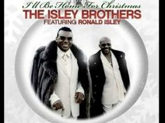 THE ISLEY BROTHERS  /  Isley Christmas Medley