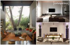 Inspiração sala de estar #living #sala #decor