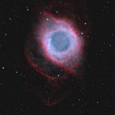 NASA's Astronomy Picture Of The Day: NGC 7293: The Helix Nebula