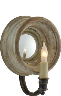 SMALL CHELSEA REFLECTION SCONCE $357