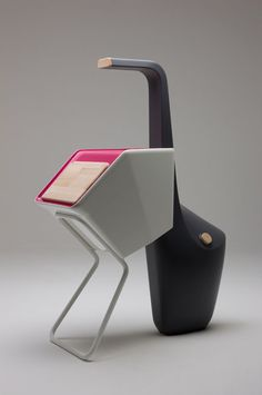 joe velluto / fancool design / 2011