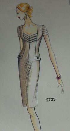 beccabeck stuff: Some Marfy Basic info Vintage Sewing Patterns, Clothing Patterns, Fashion Illustration Template, Marfy Patterns, Fashion Figure Drawing, Retro Fashion, Vintage Fashion, Fashion Templates, Fashion Figures