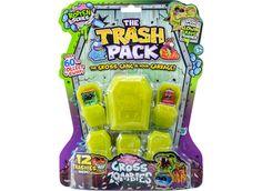 THE TRASH PACK äckelzombier, 12-pack