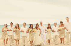 Wedding at Melia Las Americas, Veradero, Cuba and Photo shoot in Old Havana - Photographer Times & Paper #destination #wedding #cuba #veradero #havana