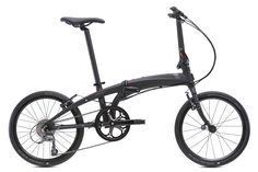 Verge N8 | Tern Folding Bikes | Worldwide 2017