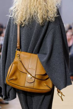97cb71c9d881 See Every New Chloé Bag to Hit the Runway — and Let the Obsession Take Hold