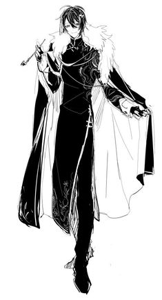 Hot Anime Boy, Anime Guys, Touken Ranbu Characters, Black Butler, Hetalia, Anime Manga, Character Inspiration, Sword, Beautiful People
