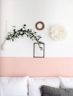 Pastel simplicity | Linn Vikra Heimtun via NIB Hjemme