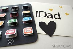 diy gifts for mom birthday from daughter - Google Search More: