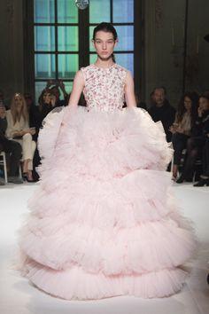 Défilé Giambattista Valli Haute couture printemps-été 2017 44