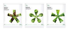 Salad packaging