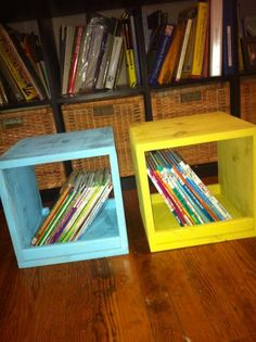 cubby seats   Do It Yourself Home Projects from Ana- White.com