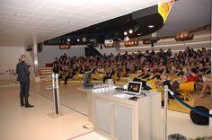 dag van de beautyprofessional Nederland Basketball Court, Events