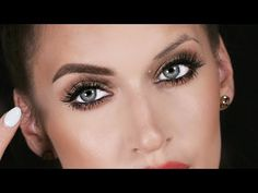 AKO NA RIEDKE OBOČIE: Moje tipy a líčenie - YouTube Make Up, Youtube, Beauty, Instagram, Makeup, Beauty Makeup, Beauty Illustration, Youtubers, Bronzer Makeup