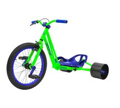 Triad Drift Trikes- NOTORIUS GREEN