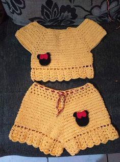 Crochet Ripple Blanket, Crochet Baby Cardigan, Crochet Baby Clothes, Baby Kids Clothes, Baby Pants Pattern, Baby Girl Dress Patterns, Baby Patterns, Vestidos Bebe Crochet, Crochet Waffle Stitch