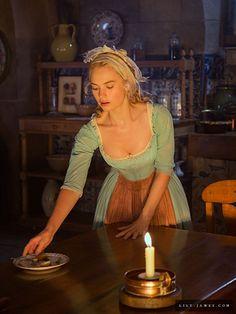 *~Cinderella~*