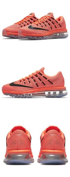 new arrival 35970 d9a77 Replica Nike Air Max 2016 - The new Nike Air Max 2016 comes with a  full-length Max Air unit, lightweight Engineered Mesh upper and midfoot  Flywire cables ...