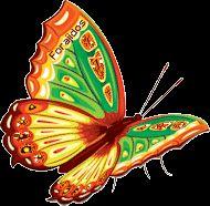 FrasesparatuMuro.com: Mariposas gifs