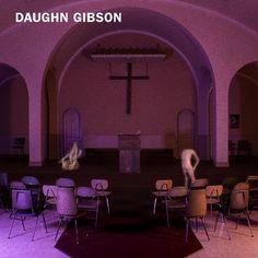 Me Moan by Daughn Gibson [Sub Pop] 2013-07-09 http://daughngibson.com/ http://pinterest.com/recordsonwalls/vinyl-album-cover-art-of-the-week/