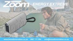 Zoom Energy Extreme 5600mAh Power Bank   #youtube #powerbanks #technology #gadgets