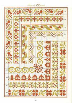 Gallery.ru   Фото  35 - узоры и орнаменты - anapa-mama Вишивка 638e8a55baeb9
